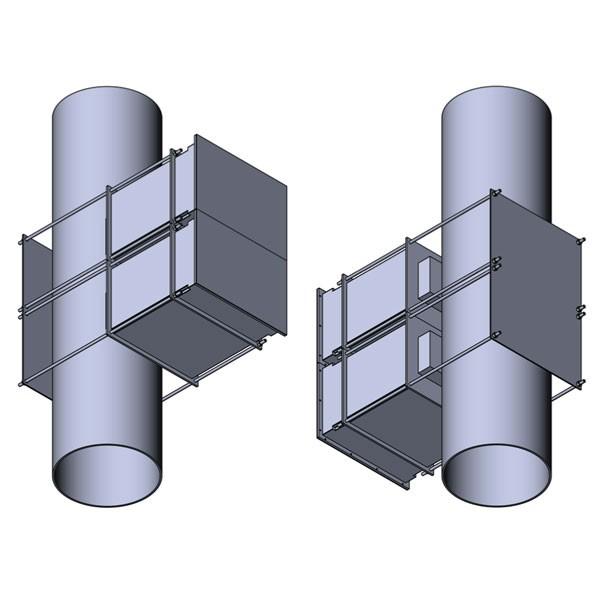 Модуль коммуникационный