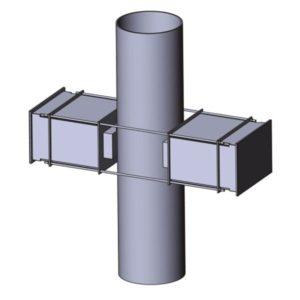 Модуль электропитания