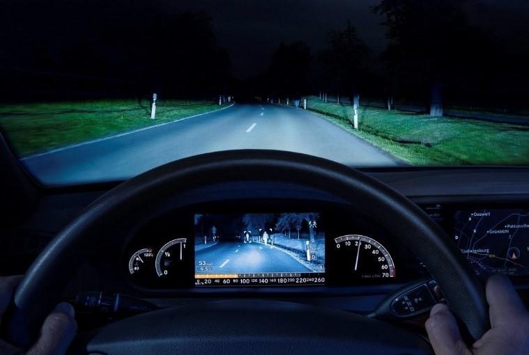 Для систем безопасности и наблюдения, для термографии и задач ночного видения