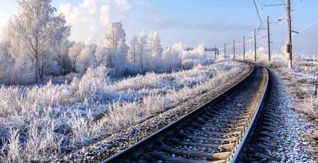 Тепловизионный модуль защиты протяженных объектов и транспортной инфраструктуры железных дорог АСТРОН-2А