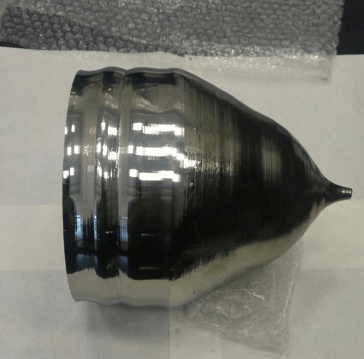 Монокристалл германия диаметром 200 мм (Лыткарино)