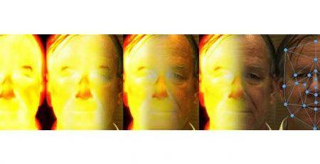 Распознавание лица теперь возможно и в полной темноте