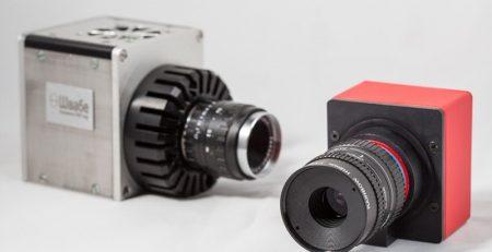 Рынок SWIR камер будет расти со скоростью 7.1% в год в период 2018-2025 гг.