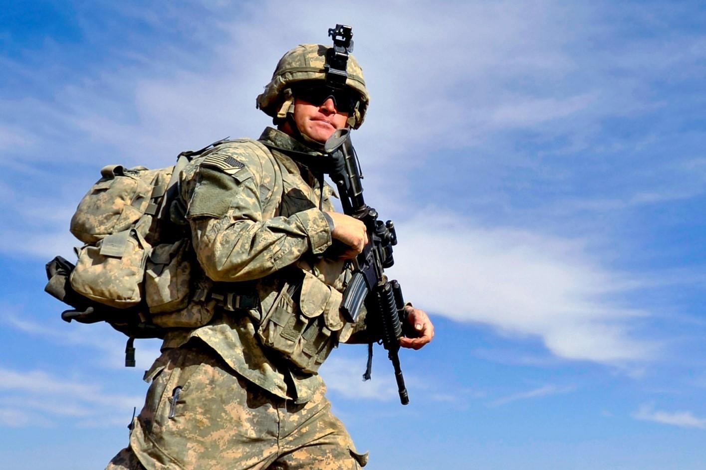 Армия США разворачивает систему персональной разведки с использованием дронов, оснащенных ИК-системой FLIR Systems