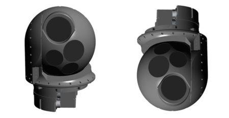 Оптико-электронный комплекс мобильного базирования АСТРОН-4К