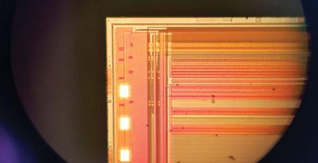 Первый в России двухспектральный микроболометрический приемник разработан в ОКБ «АСТРОН»
