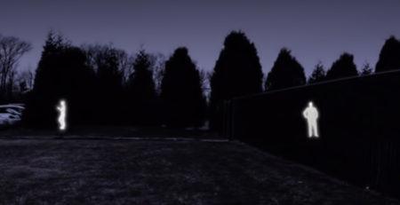 Ночное видение в IVAS